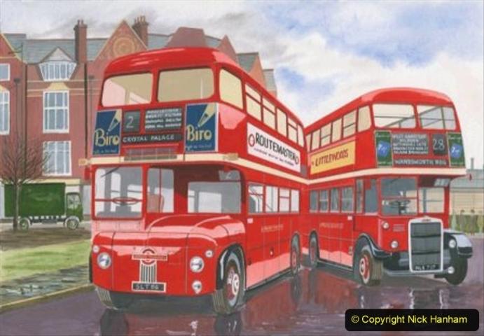 Transport Art. (174)