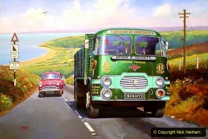 Transport Art. (213)