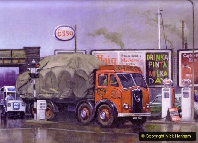 Transport Art. (238)