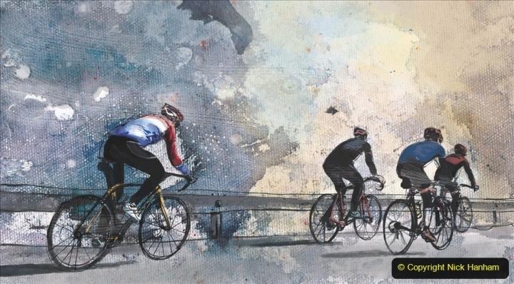 Transport Art. (244)