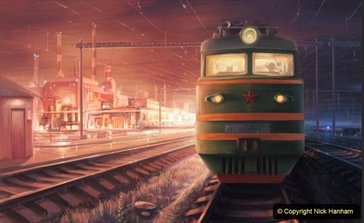 Transport Art. (3)
