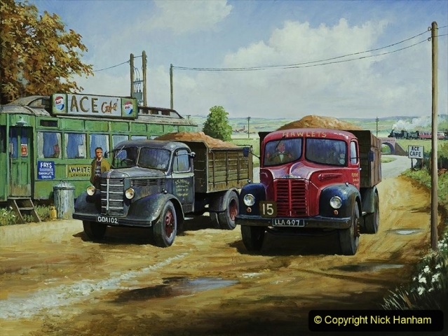 Transport Art. (75)