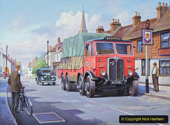 Transport Art. (95)