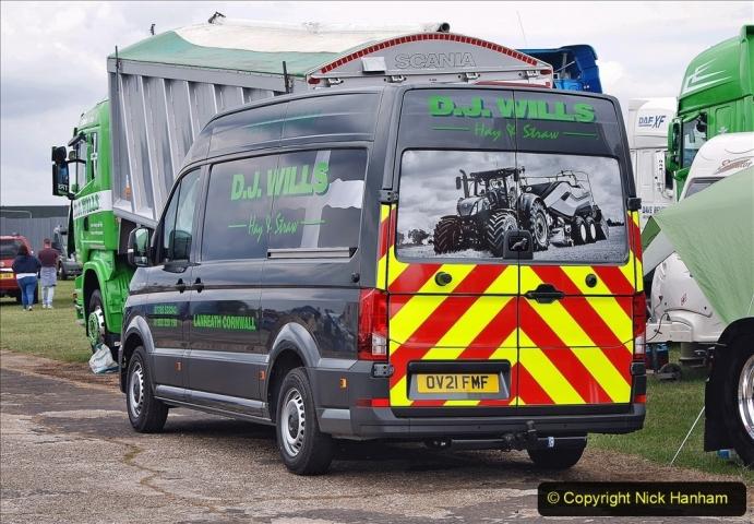 2021-06-26 The Devon Truck Show. (100) 100