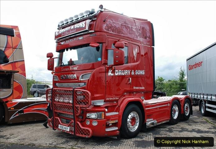 2021-06-26 The Devon Truck Show. (101) 101