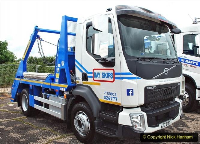 2021-06-26 The Devon Truck Show. (104) 104