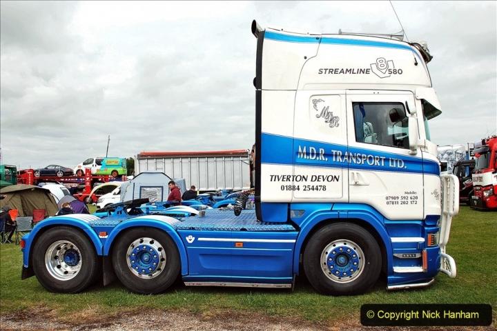 2021-06-26 The Devon Truck Show. (105) 105