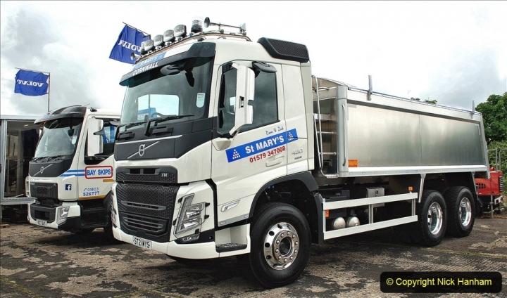 2021-06-26 The Devon Truck Show. (106) 106