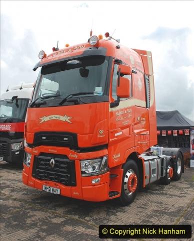 2021-06-26 The Devon Truck Show. (107) 107