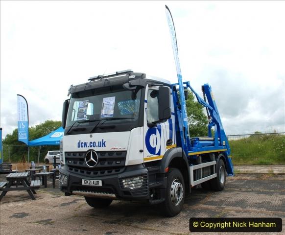 2021-06-26 The Devon Truck Show. (114) 114