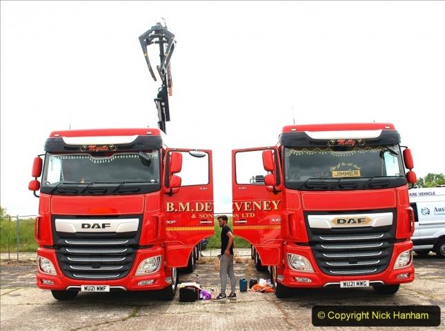 2021-06-26 The Devon Truck Show. (117) 117