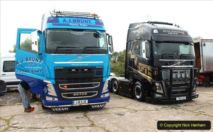 2021-06-26 The Devon Truck Show. (120) 120