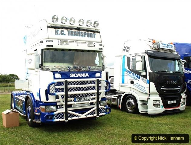 2021-06-26 The Devon Truck Show. (127) 127