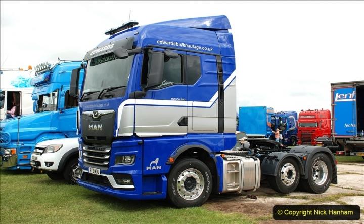 2021-06-26 The Devon Truck Show. (128) 128