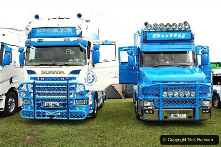 2021-06-26 The Devon Truck Show. (130) 130