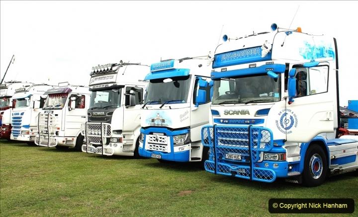 2021-06-26 The Devon Truck Show. (131) 131
