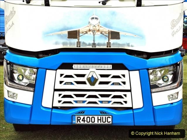 2021-06-26 The Devon Truck Show. (133) 133