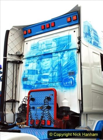 2021-06-26 The Devon Truck Show. (136) 136