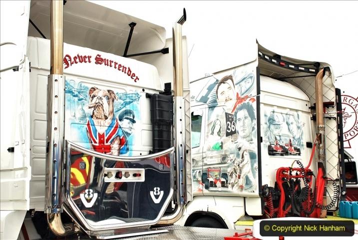 2021-06-26 The Devon Truck Show. (137) 137