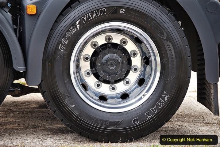 2021-06-26 The Devon Truck Show. (143) 143