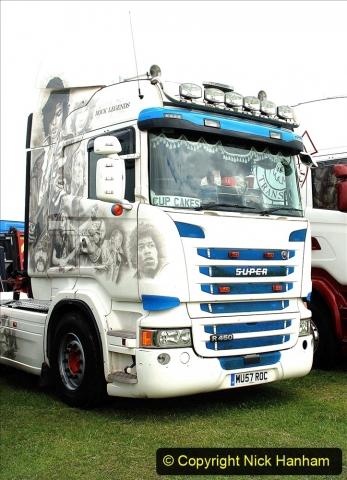 2021-06-26 The Devon Truck Show. (145) 145