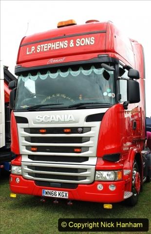 2021-06-26 The Devon Truck Show. (146) 146