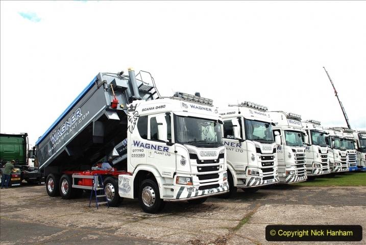 2021-06-26 The Devon Truck Show. (147) 147