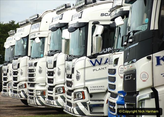 2021-06-26 The Devon Truck Show. (148) 148