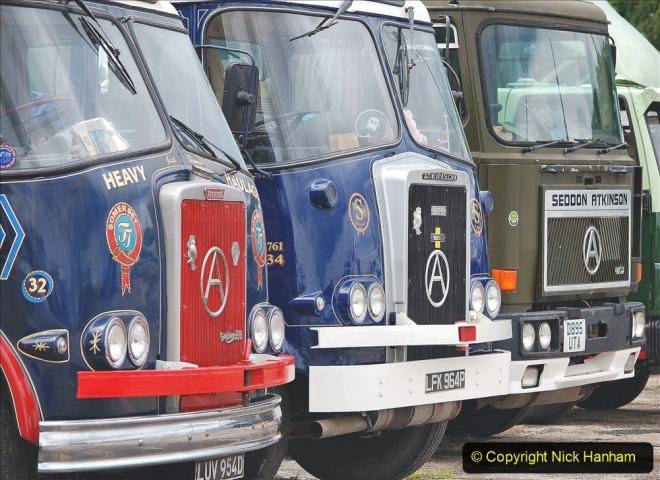 2021-06-26 The Devon Truck Show. (150) 150