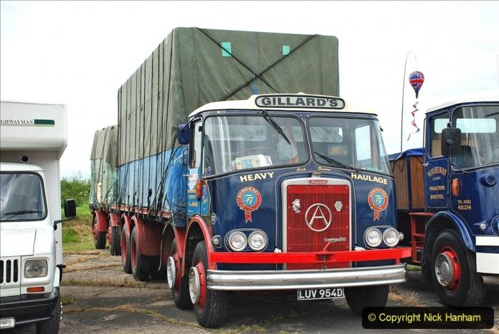 2021-06-26 The Devon Truck Show. (151) 151