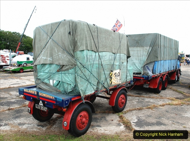 2021-06-26 The Devon Truck Show. (153) 153