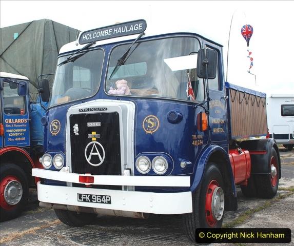 2021-06-26 The Devon Truck Show. (155) 155
