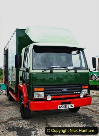 2021-06-26 The Devon Truck Show. (157) 157