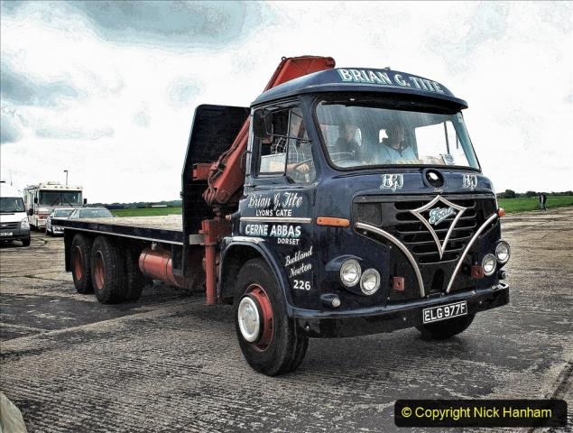 2021-06-26 The Devon Truck Show. (171) 171