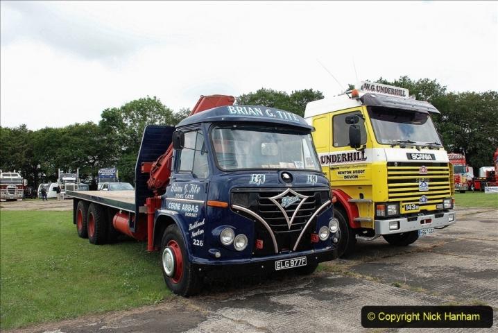 2021-06-26 The Devon Truck Show. (172) 172