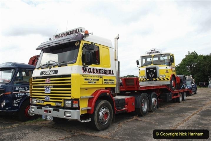 2021-06-26 The Devon Truck Show. (173) 173