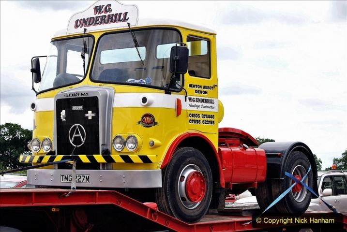 2021-06-26 The Devon Truck Show. (174) 174
