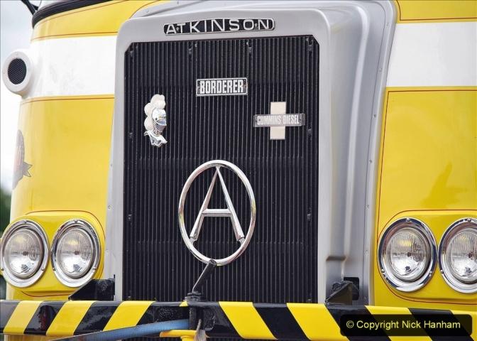 2021-06-26 The Devon Truck Show. (175) 175