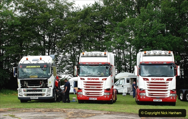 2021-06-26 The Devon Truck Show. (176) 176
