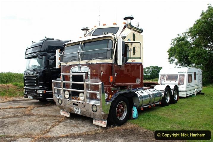 2021-06-26 The Devon Truck Show. (178) 178