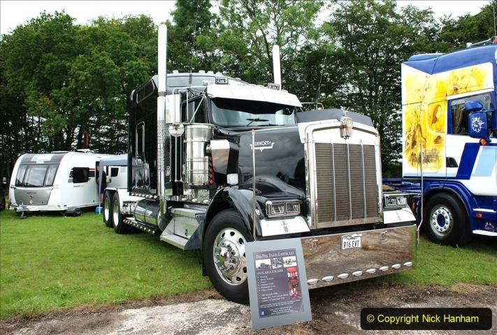 2021-06-26 The Devon Truck Show. (179) 179