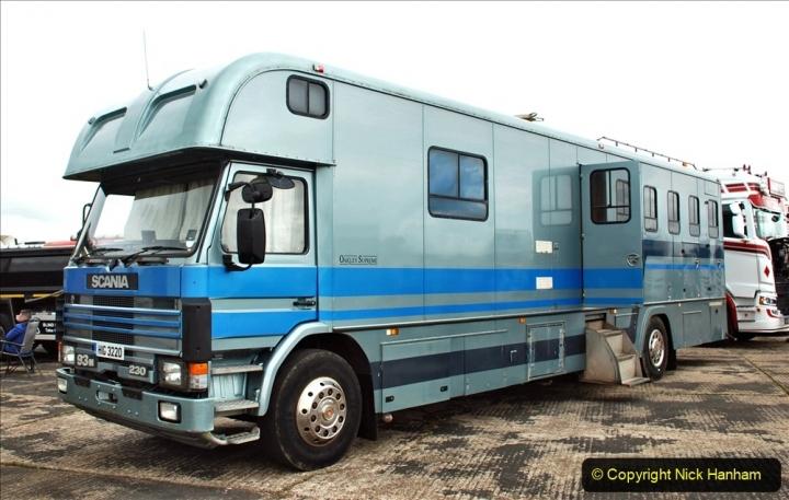 2021-06-26 The Devon Truck Show. (18) 018