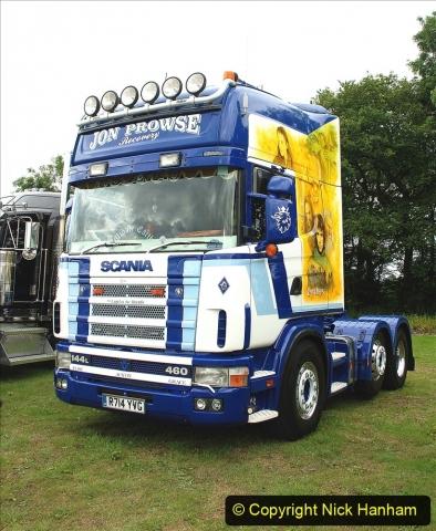 2021-06-26 The Devon Truck Show. (180) 180