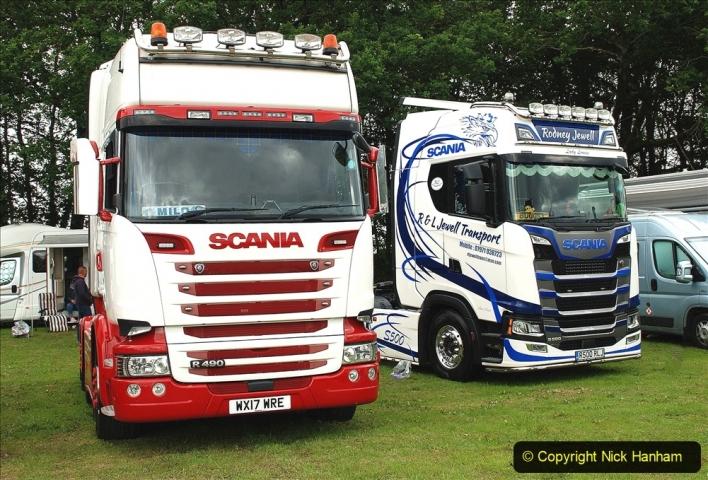 2021-06-26 The Devon Truck Show. (182) 182