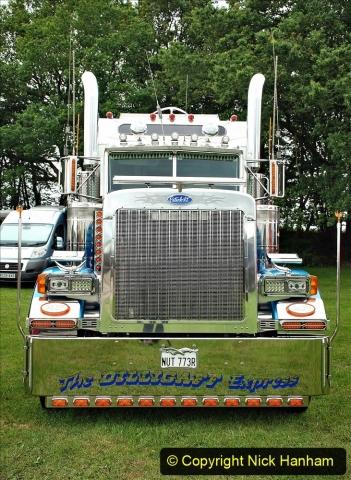 2021-06-26 The Devon Truck Show. (184) 184