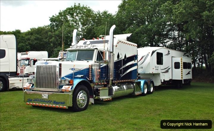 2021-06-26 The Devon Truck Show. (185) 185