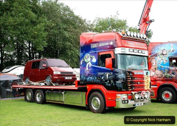 2021-06-26 The Devon Truck Show. (186) 186