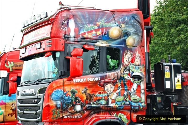 2021-06-26 The Devon Truck Show. (189) 189