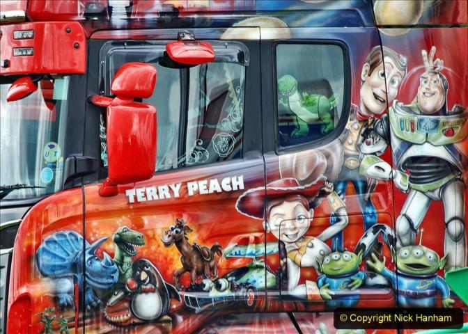 2021-06-26 The Devon Truck Show. (190) 190