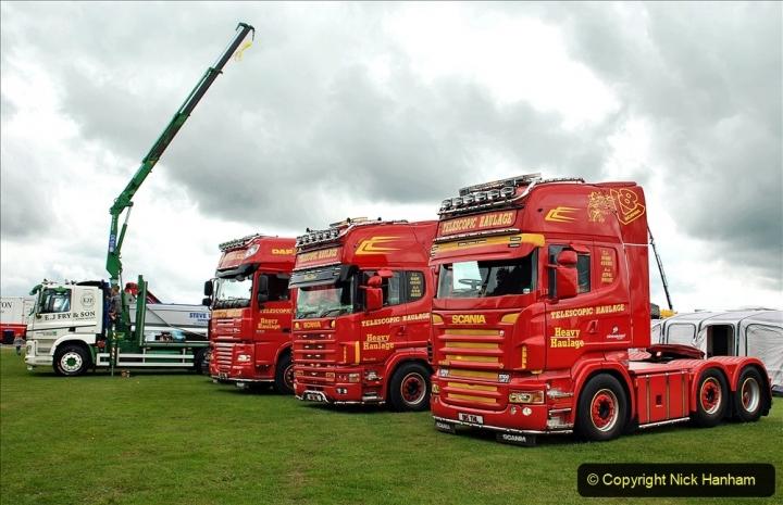 2021-06-26 The Devon Truck Show. (192) 192